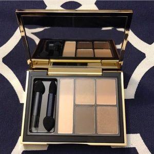 Estée Lauder Eyeshadow 5-Color Palette Full Size